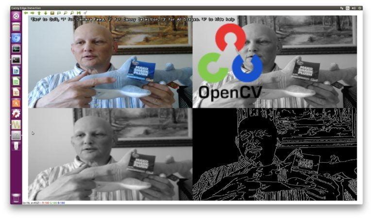 Build OpenCV 3 4 with CUDA on NVIDIA Jetson TX1 - JetsonHacks